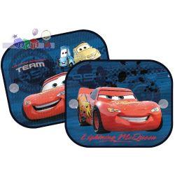 Przeciwsłoneczne zasłonki samochodowe Disney Auta, Kubuś Puchatek...