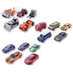 Małe samochodziki Matchbox - mix 1:64...