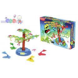 Gra dla dzieci Skaczące żabki - Hip hop żabki Mattel...