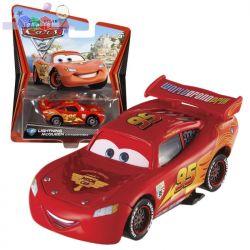Metalowe autka z bajki Disney Cars 2 - różne modele - skala 1:55...