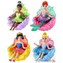 Mini księżniczki Disney do kąpieli ...