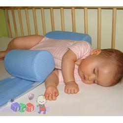 Bezpieczne wałeczki do spania bezpieczny sen...