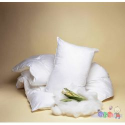 Naturalne wypełnienie dla niemowląt i dzieci kołderka + poduszka 90x120cm...