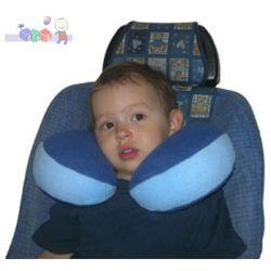 Poduszka podróżna do fotelików...