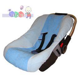 Ochraniacz na fotelik 0-13 kg, pokrowiec na fotelik...