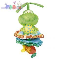 Grająca żaba Pond zabawki Playgro...