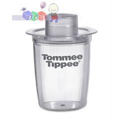 Pojemniki na mleko w proszku firmy Tommee Tippee opakowanie 6 szt...