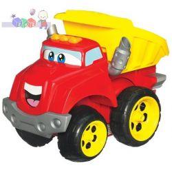 Chuck warkocząca gaduła - duża zabawka dla dziecka od 3 lat Tonka Hasbro...