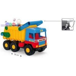 Wader Middle Truck wywrotka - samochód Wader 32051...