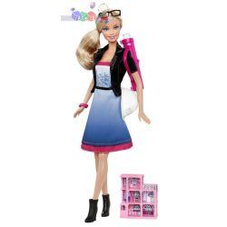Lalka Barbie jako architekt - 30 cm...