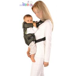 Rain 3-funkcyjne niemowlęce nosidełka Womar...