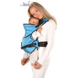 Wielofunkcyjne nosidło dla dziecka Sunny Womar...
