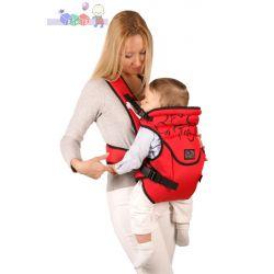 Nosidełko niemowlęce Zafirro n12 dla dzieci od 3 miesiąca życia...