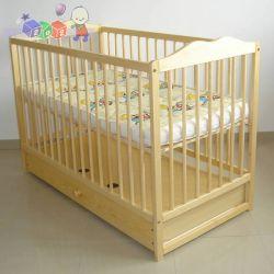 Łóżeczka Tomi drewniane łóżeczka polski producent Tomi IV...