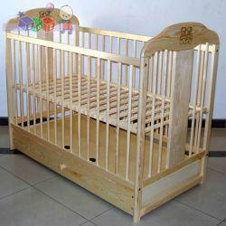 Łóżeczko Tomi X drewniane łóżeczko...