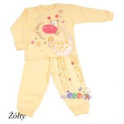 Ciepła piżamka dla dziecka Sofija...