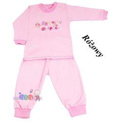 Piżama dla dziecka  rozmiar 80...