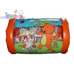 Zabawka edukacyjna walec zabawka dla dzieci raczkujących....