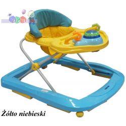 Chodziki dla dzieci Alexis Baby Mix wygodne i bezpieczne...