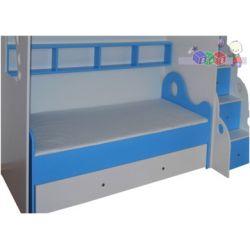 Łóżko nemo niskie 180x90...