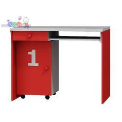 Meble dziecięce - biurko bez nadstawki Samochód Baby Best...