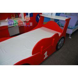 Zabezpieczenie boczne do łóżka Samochód BabyBest...