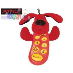 Mój pierwszy telefon Patric K's Kids...