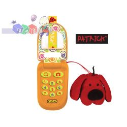 Magiczny telefon Patric K's Kids...