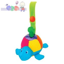 Przywieszka Żółwik Turtlesik K's Kids...
