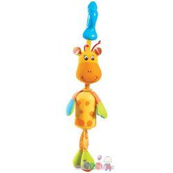 Zawieszka-dzwonek żyrafa Tiny Love - seria Tiny Smarts...
