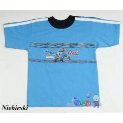 Koszulka T-shirt dla dziecka rozmiar 134...