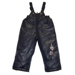 Ciepłe spodnie na narty i na zimne dni Esto ...