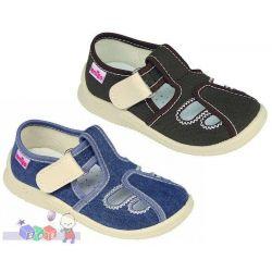 Letnie buciki dla dzieci i niemowląt rozmiar 21...
