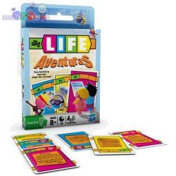 Gry dla dzieci Hasbro - Gra w życie: Przygody ...