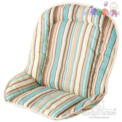 Poduszka do siedzenia Wesoła Tęcza do fotelika, wózka itp. Matex...