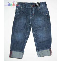 Chłopięce spodnie jeansowe rozm. 68-80...