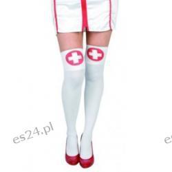 Pończochy pielęgniarki