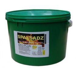 KATALIZATOR SPALANIA SPALSADZ 5kg - jak Sadpal Akcesoria do kotłów i pieców