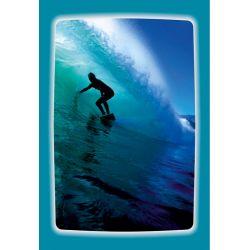 ODŚWIEŻACZ DO AUTA - SURFING Gadżety motoryzacyjne