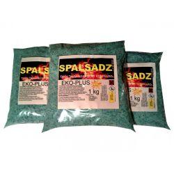 KATALIZATOR SPALANIA SADZY - SPALSADZ 1kg x 5 Akcesoria do kotłów i pieców