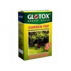 GLOTOX Trutka 160g na SZKODNIKI OGRODOWE - GARDENTROP