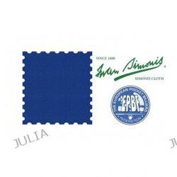 Sukno pool SIMONIS 860 198cm/ royal blue