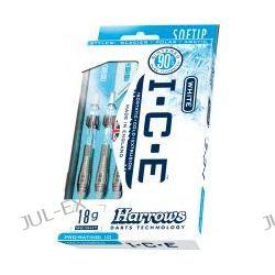 rzutki lotki HARROWS ICE 90% Tun z futerałem