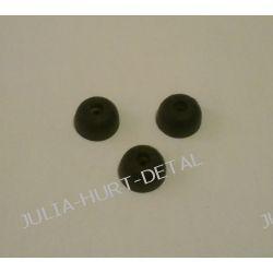 Zderzak gumowy przykręcany do kijów standardowych.