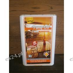 Harzlack Tung Oil 5l