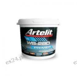 ARTELIT WB-280 grunt do powierzchni niechłonnych 5l