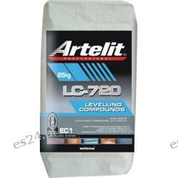 ARTELIT LC-720 masa samopoziomująca anhydrytowa 25kg