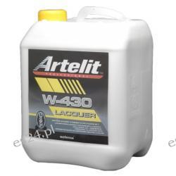 ARTELIT W-430 lakier podkładowy wodny 5l