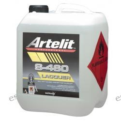 ARTELIT S-460 lakier podkładowy syntetyczny 5l