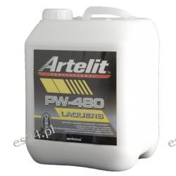 ARTELIT PW-480 lakier poliuretanowy 5l